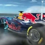 Sebastian Vettel explains F1's new technics