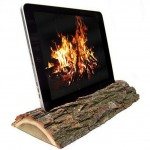 I-Log stand for iPad