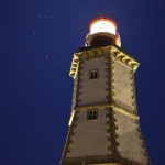 Orion and Lighthouse