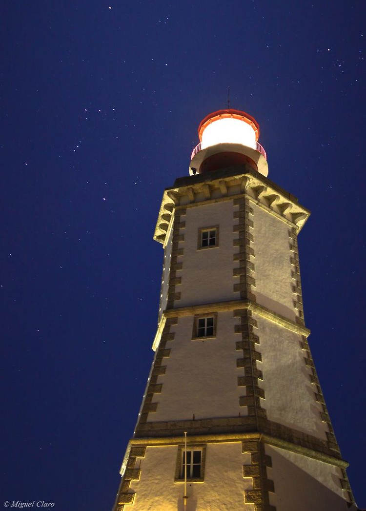 Orion -Lighthouse