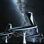 Square Kilometre Array project starts
