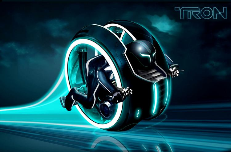 the tron light cycle - photo #29