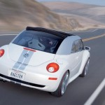 VW to reveal new Beetle