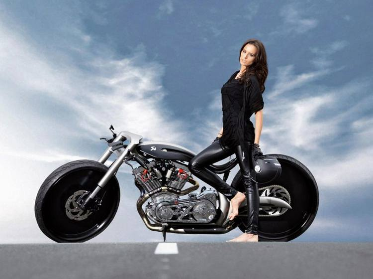 Motorcycle Custom Bike 750 x 560 · 42 kB · jpeg