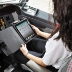 Alaska Airlines replaces flight manuals with iPads