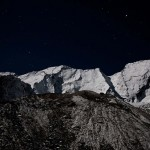 Annapurna Moonlight