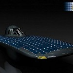 Impulse Solar Car