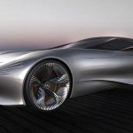 Mercedes-Benz Aria concept (video)