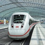 Siemens wins €6 billion contract to build Trains