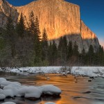 El Capitan- Yosemite National Park