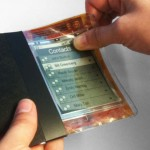 Flexible PaperPhone the future for smartphones (video)