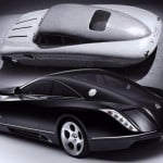 The $8 million Maybach Exelero