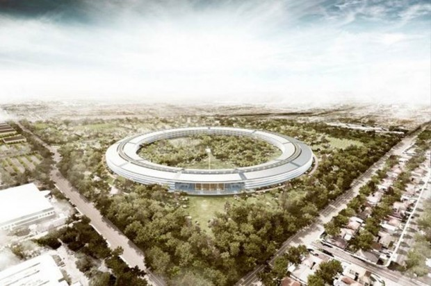 Apple's offices (5)