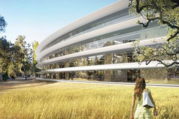 Apple's offices (7)