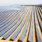 Biggest Solar project in France
