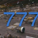 Building the Boeing 777