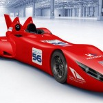 DeltaWing race car- Project 56