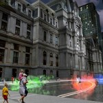 Dilworth Plaza project