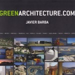 Green Architecture- Javier Barba