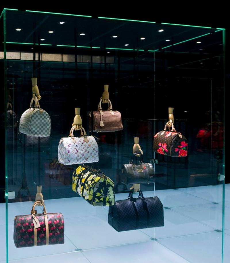 product life cycle louis vuitton in china I find it interesting to read about brand strategies in china the following article shows one study that shows preferences towards certain brands in.