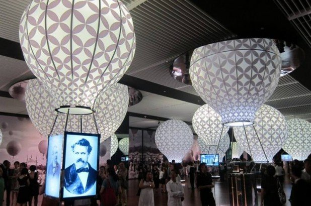 Louis Vuitton in China