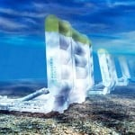 Oyster Wave power technology