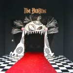 Tim Burton exhibition at LACMA