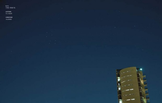 Urban Stargazing (5)