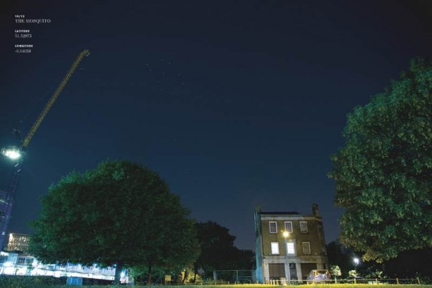 Urban Stargazing (3)