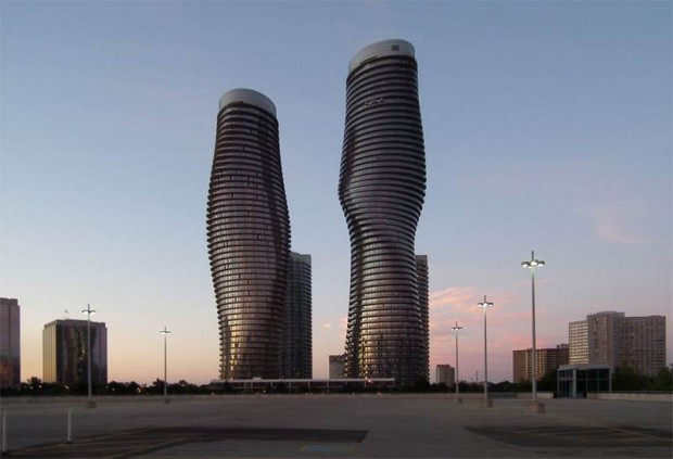 Absolute towers (4)