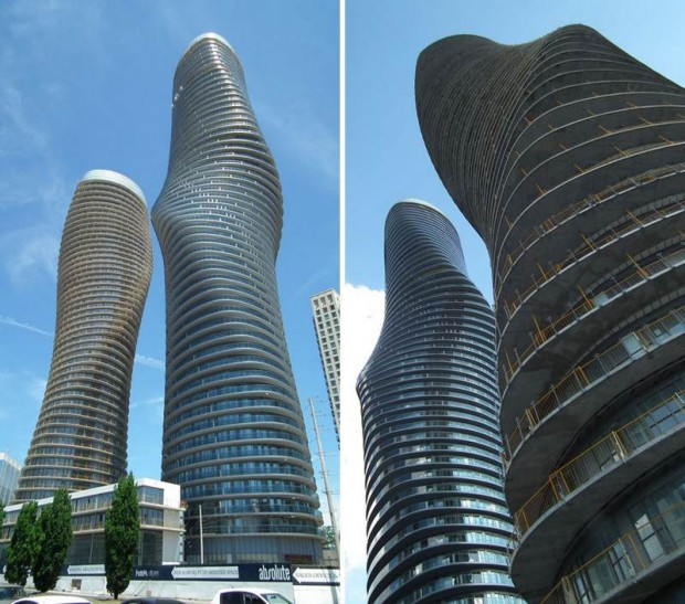 Absolute towers (1)