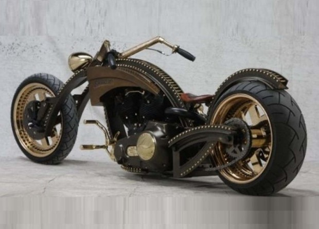 Barro Chopper