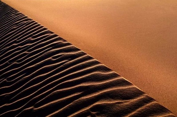 Patterns in Sand (5)