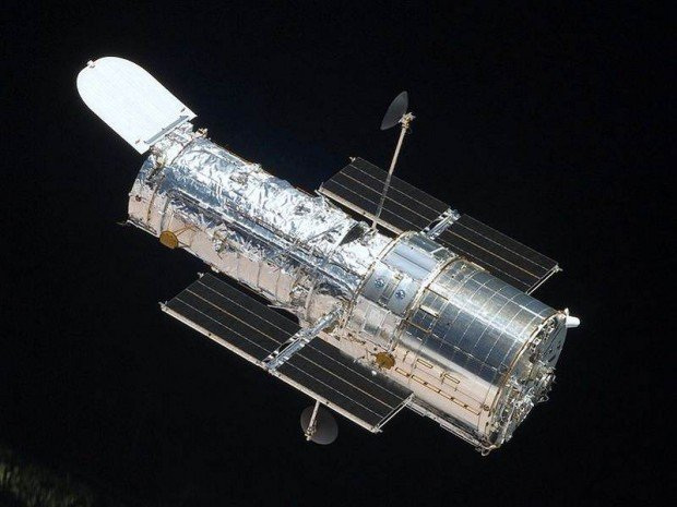 Hubble Space Telescope (1)