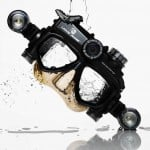 Liquid Image Scuba Mask