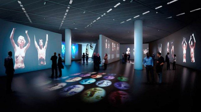 Milan s new Museum of Contemporary Art (4)