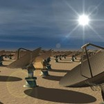 New Telescope may link us to Alien Life