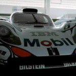 Porsche returns to Le Mans