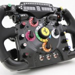 Replica Ferrari F1 Steering Wheel