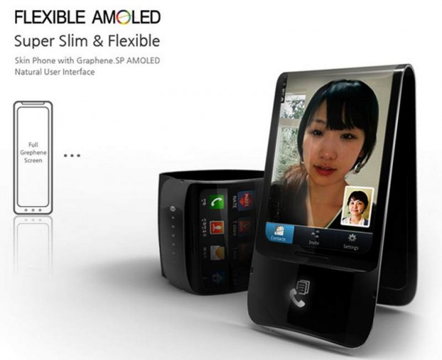 Flexible Smartphone (8)