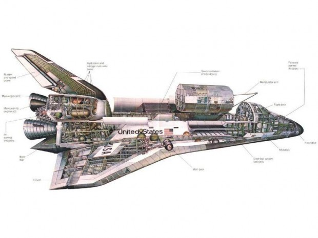 Space Shuttle (16)
