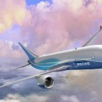 Boeing 787 Dreamliner has been certified
