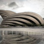Busan Opera House by OODA
