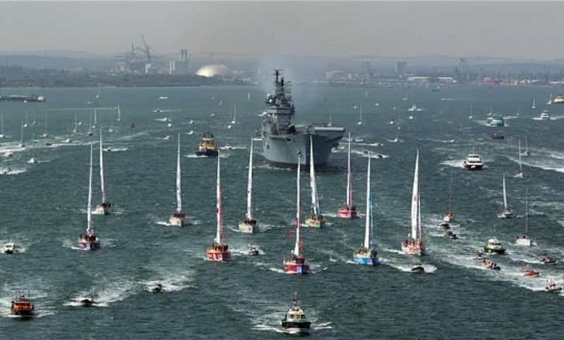 World Yacht Race (2)