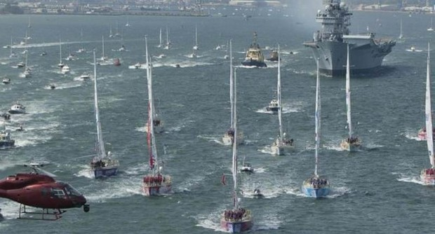 World Yacht Race (1)