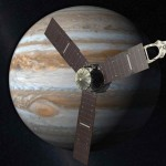 Juno lifts off for Jupiter