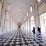 La Venaria Reale- the Great Gallery