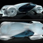 Neuron concept car