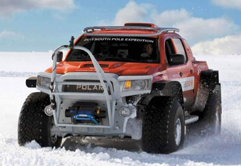 Polar Vehicle (10)