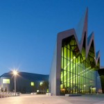 Riverside Museum by Zaha Hadid, new images